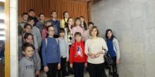 Поход выходного дня! Музыкальный театр Республики Крым.